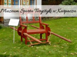 Muzeum Sportu Turystyki w Karpaczu. Poczytaj o sporcie i Tadeuszu Różewiczu, polskim poecie