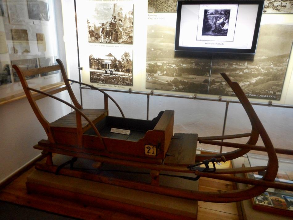 Muzeum Sportu Turystyki w Karpaczu