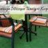 Restauracja Wiszące Tarasy w Karpaczu. Mogłybyśmy jadać tam codziennie