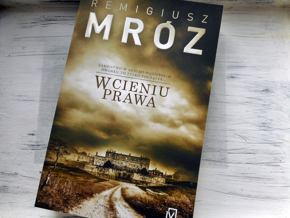 Top of the top. Czerwiec 2016