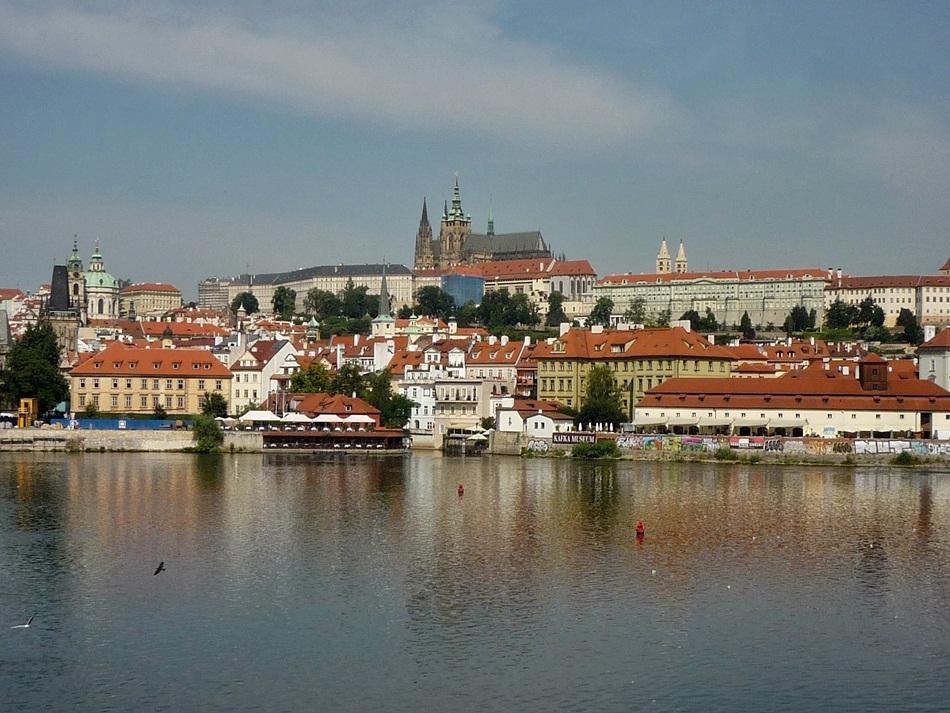 Co warto zobaczyć w Pradze?