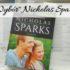 """,,Wybór"""" Nicholas Sparks. Każdy z nas musi podejmować jakieś decyzje"""