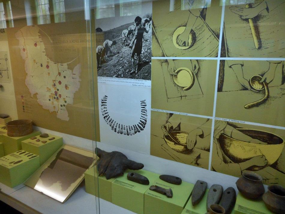 Muzeum Archeologiczne w Gdańsku