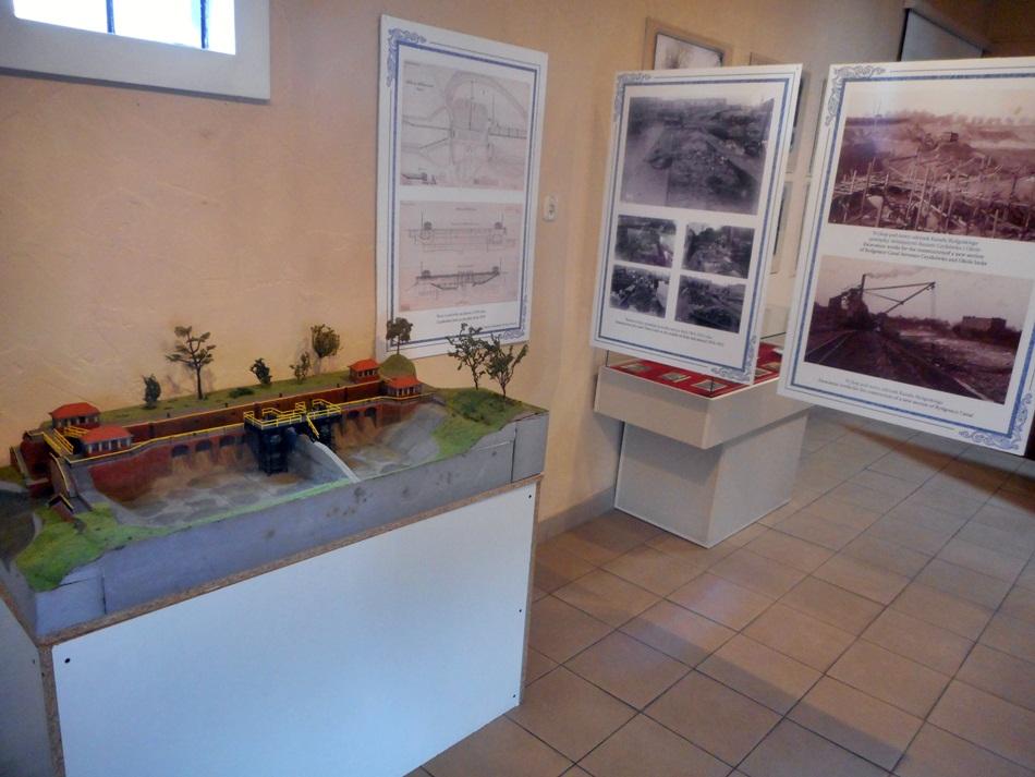 Muzeum Kanału Bydgoskiego w Bydgoszczy