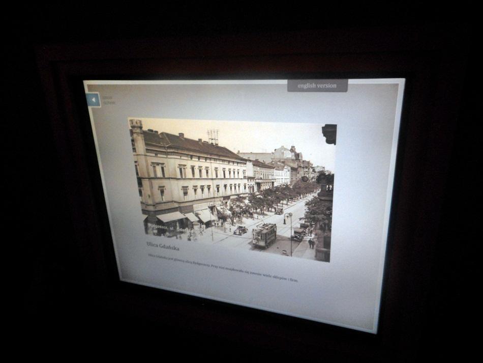Spichrze nad Brdą w Bydgoszczy