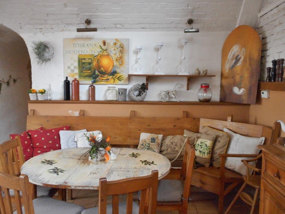 Bella Toscana w Gorzowie Wielkopolskim