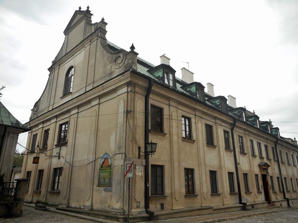 Migawki z Sandomierza