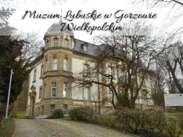 Muzeum Lubuskie w Gorzowie Wielkopolskim. Willa zachwyca, ale ogrody robią jeszcze większe wrażenie