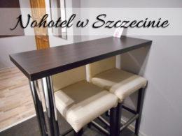 Nohotel w Szczecinie. Czy to nocleg warty uwagi?