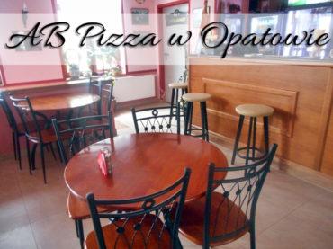 AB Pizza w Opatowie. Czy jest to lokal ze smacznym jedzeniem?