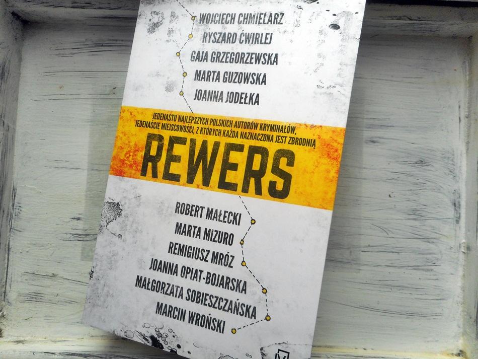 """,,Rewers"""" Praca zbiorowa"""