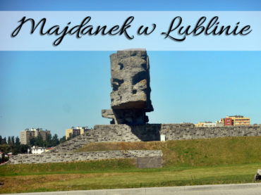 Majdanek w Lublinie. Miejsce dla osób o mocnych nerwach