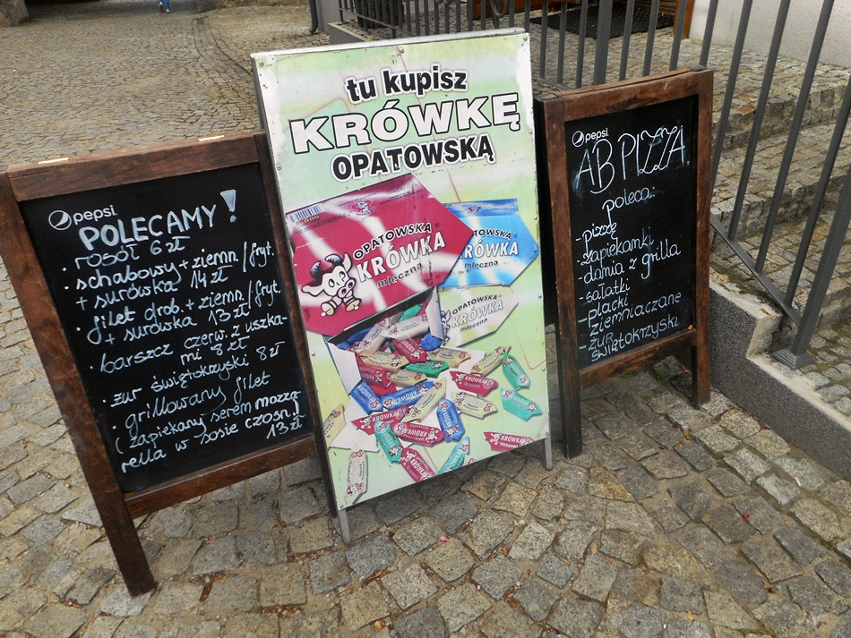AB Pizza w Opatowie