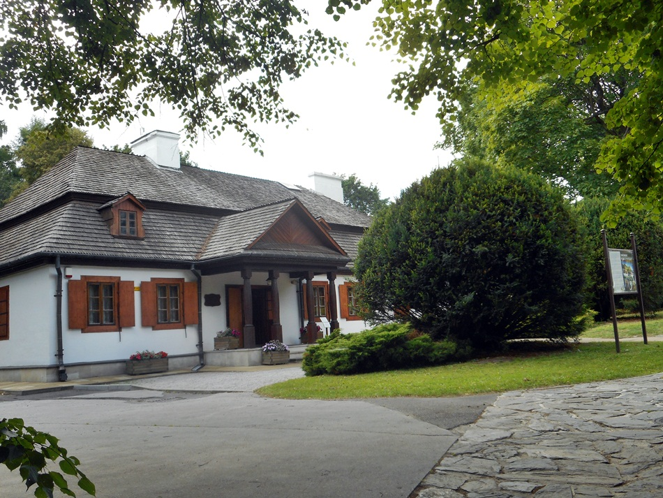 Dworek Kościuszków w Lublinie