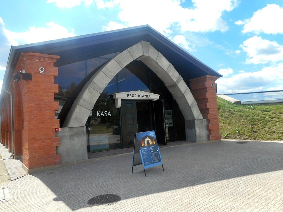 Muzeum Arsenał w Zamościu