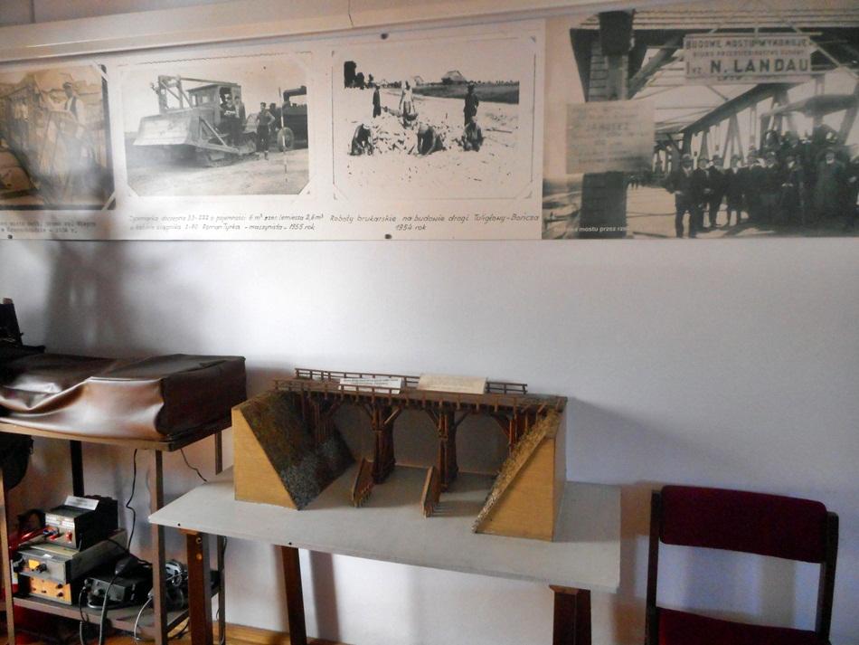 Muzeum Techniki Drogowej i Mostowej w Zamościu