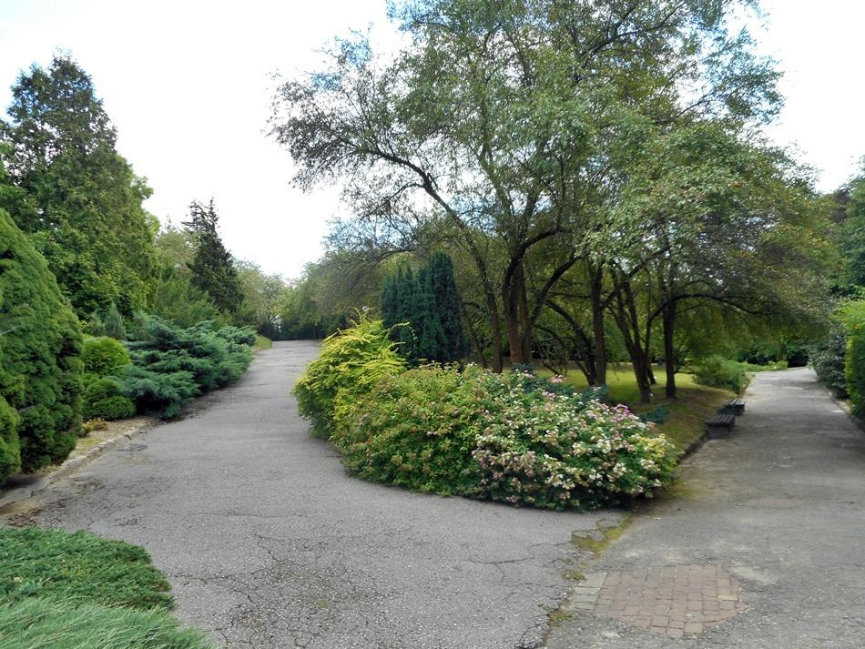 Ogród Botaniczny w Lublinie