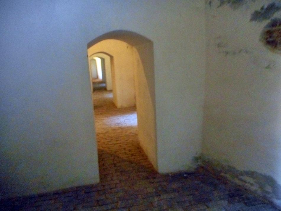 Podziemna trasa turystyczna w Zamościu