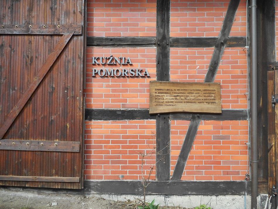 Muzeum Pałac Młynarza w Koszalinie
