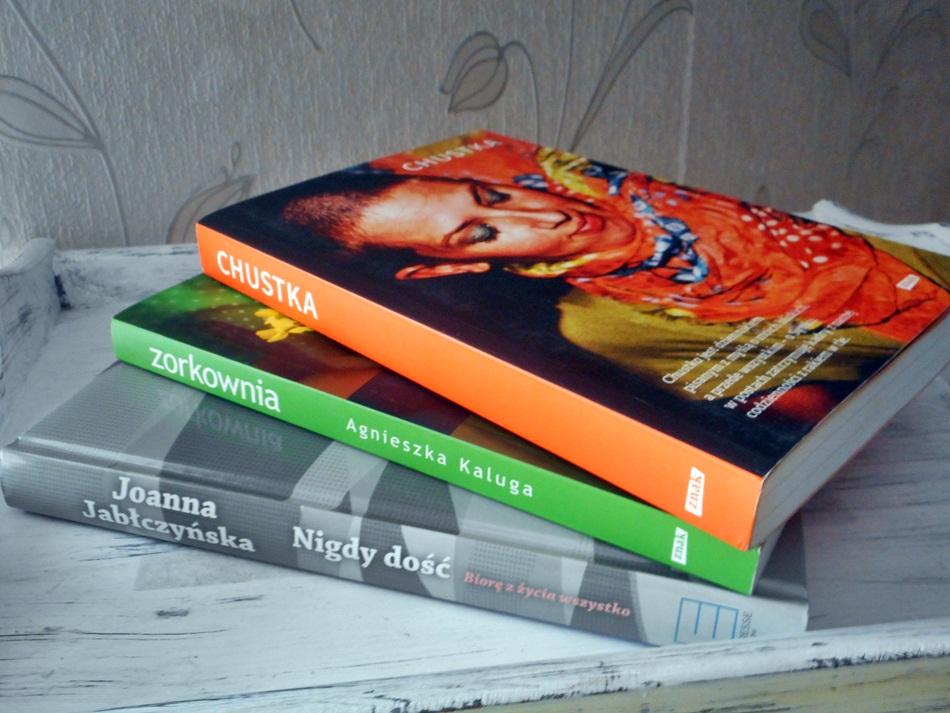 Przeczytaj i podaj dalej - wymiana książkowa [II edycja]