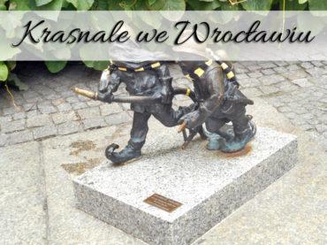 Krasnale we Wrocławiu. Ile udało Ci się znaleźć?