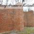 Fragment murów obronnych w Koszalinie. Zajrzyj też do Domku Kata