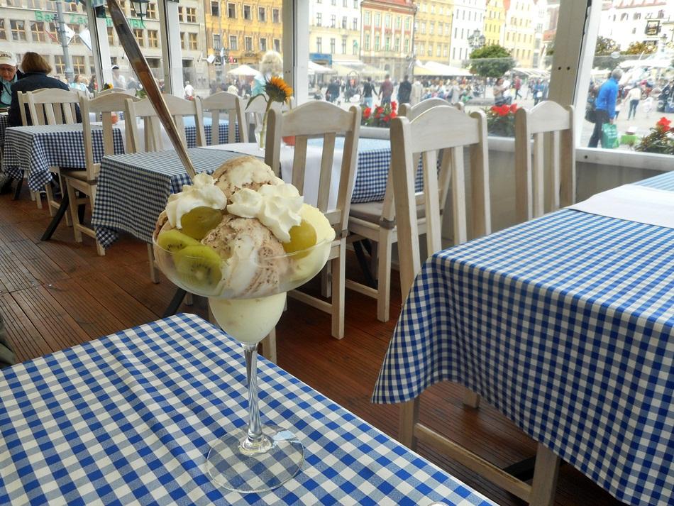 Gdzie smacznie zjeść we Wrocławiu?
