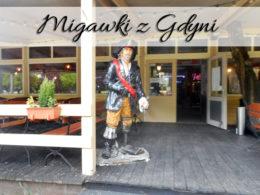 Migawki z Gdyni. Garść kadrów znad morza