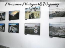 Muzeum Marynarki Wojennej w Gdyni. Naprawdę jest co zwiedzać
