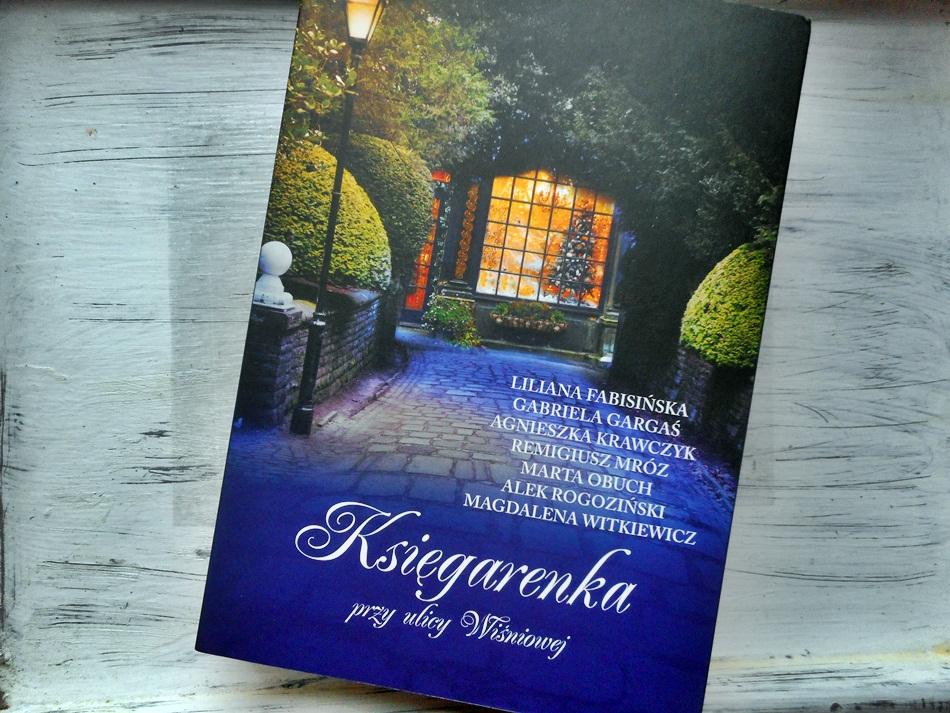 """,,Księgarenka przy ulicy Wiśniowej"""" Praca zbiorowa"""