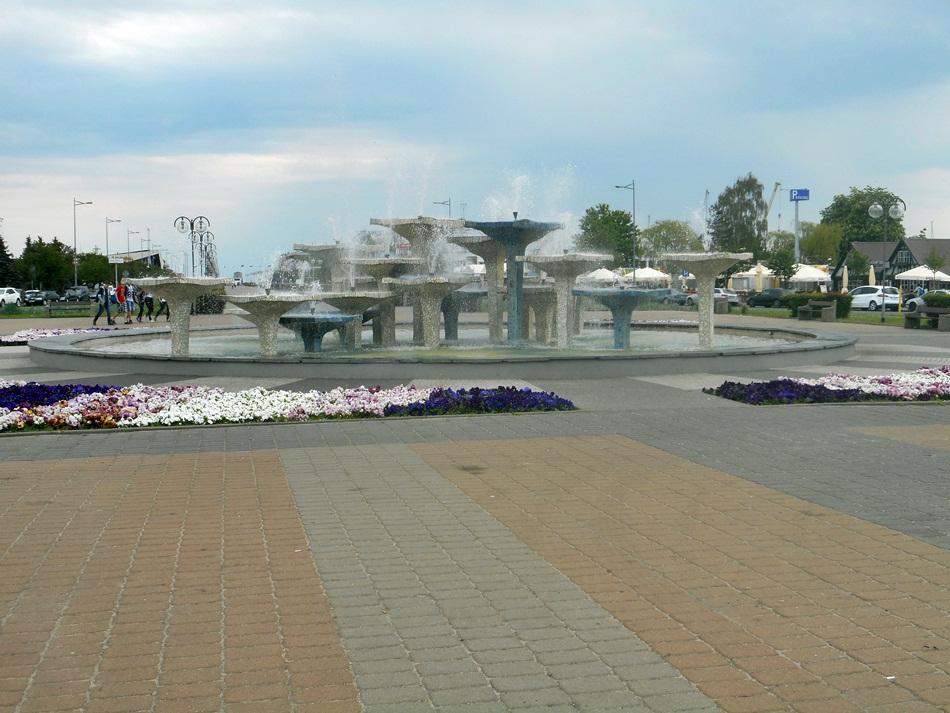 Migawki z Gdyni
