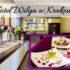 Hotel Wilga w Krakowie