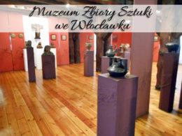 Muzeum Zbiory Sztuki we Włocławku. Bardzo ciekawa atrakcja miasta