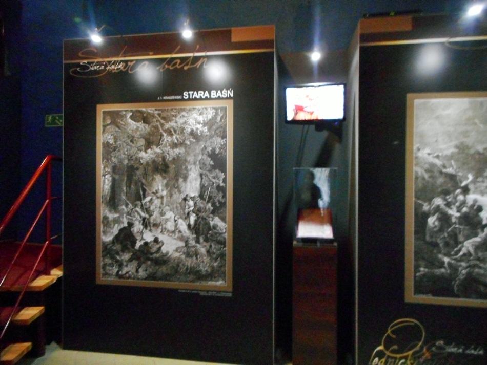 Muzeum Pierwszych Piastów na Lednicy