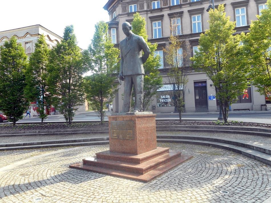 Pomniki w Bydgoszczy