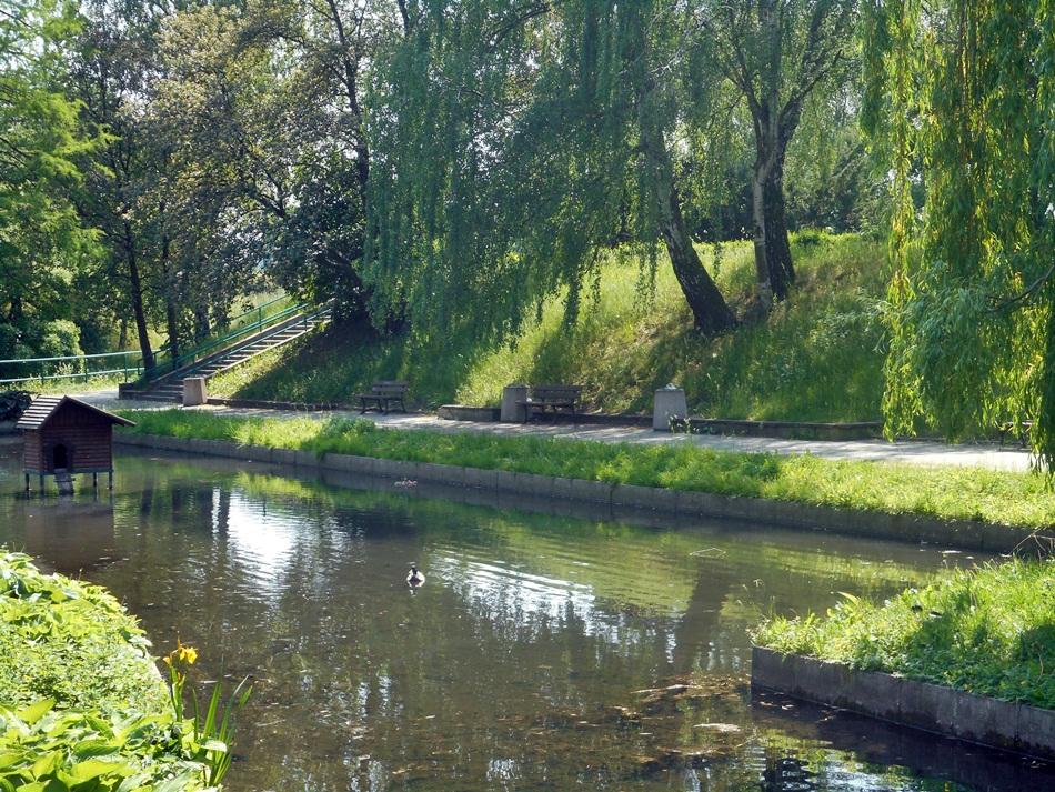 Dolina Marzeń w Toruniu