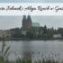 Jezioro Jelonek i Aleja Rzeźb w Gnieźnie. Bardzo blisko gnieźnieńskiego rynku