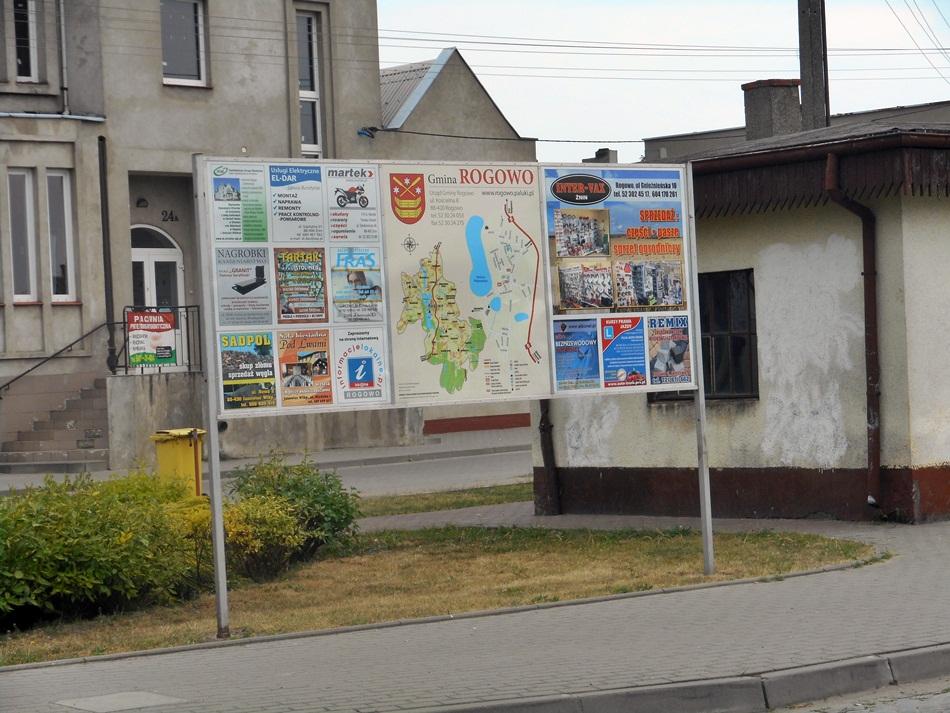 Migawki z Rogowa