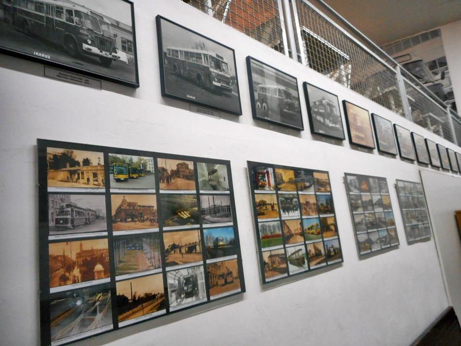 Muzeum Komunikacji Miejskiej w Łodzi