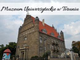 Muzeum Uniwersyteckie w Toruniu. Obejrzyj wystawę o chrzcie Polski