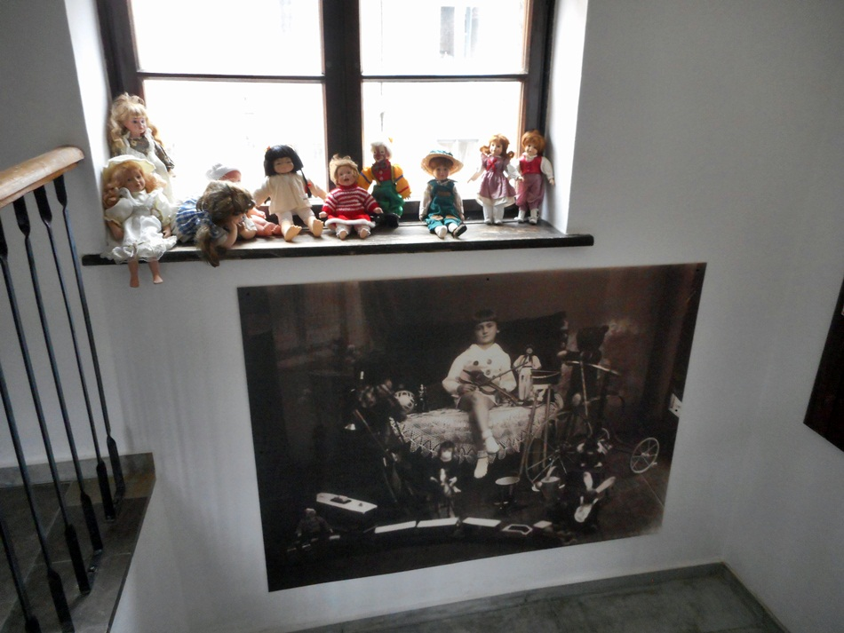 Muzeum Zabawek i Bajek w Toruniu