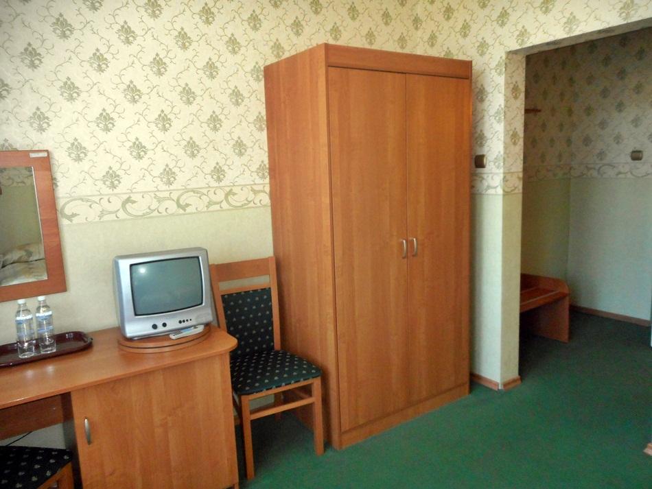 Hotel Polonia Palast w Łodzi