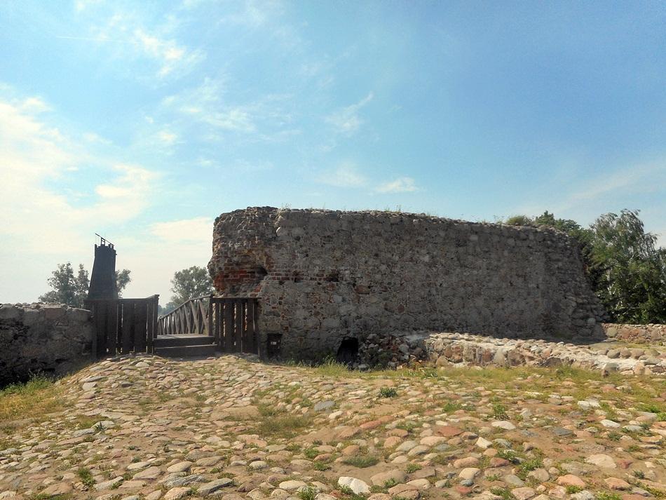 Zamek w Wenecji