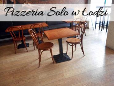 Restauracja Solo w Łodzi
