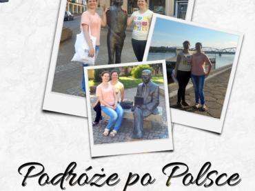 ,,Podróże po Polsce i Rosji. Podróżuj z Sisters92″