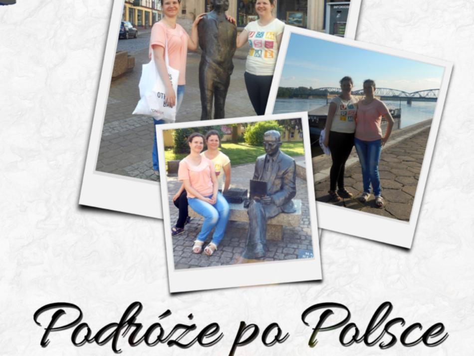 Podróże po Polsce i Rosji. Podróżuj z Sisters92