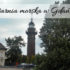 Latarnia morska w Gdańsku. Na obrzeżach, ale warto tam zajrzeć