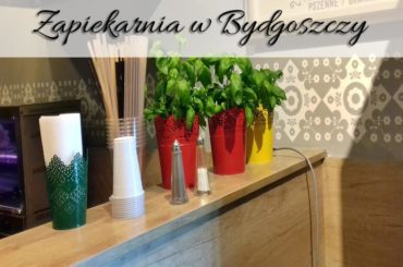 Zapiekarnia w Bydgoszczy