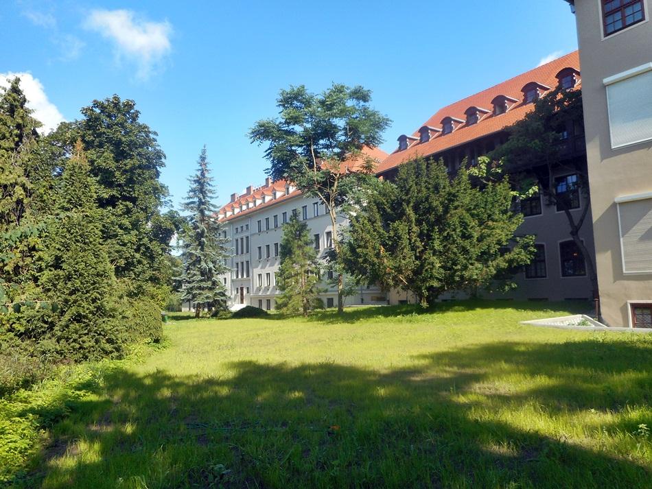 Ogród Dendrologiczny w Poznaniu