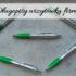 Długopisy wizytówką firmy. Doskonała forma reklamy